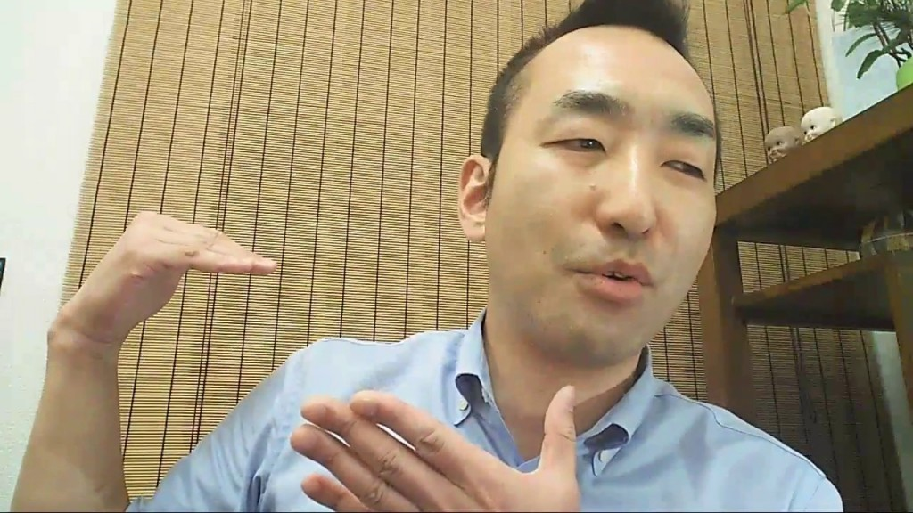 【LIVE】男性(女性)と上手に付き合う秘訣